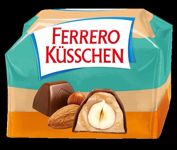 Ferrero Küsschen Mandel